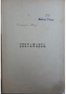Suryawansa
