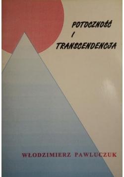 Potoczność i transcendencja