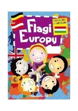 Flagi Europy