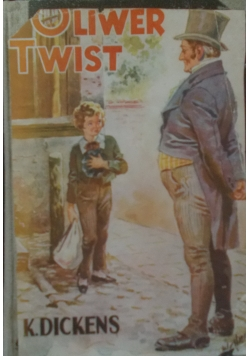 Oliwier Twist, 1937r