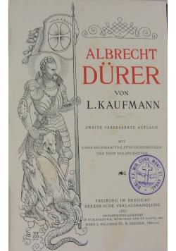 Albrecht Durer, 1887 r.