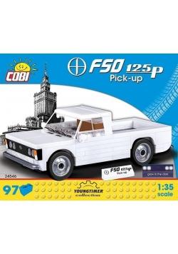 Cars Pick-Up 125P 1,5 97 klocków
