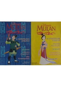 Mulan, nr 46-47