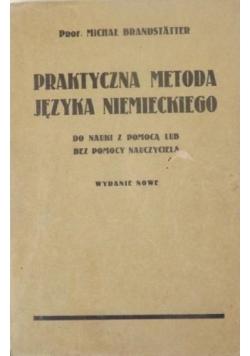Praktyczna metoda języka niemieckiego, ok. 1916 r.