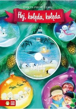 Hej kolęda, kolęda + CD