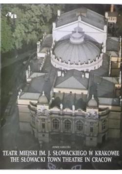 Teatr Miejski im. J. Słowackiego w Krakowie