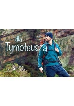 Imiona - Dla Tymoteusza