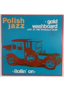 "Polisch Jazz Gold Washboard Live At The ""Stodoła"" Club"