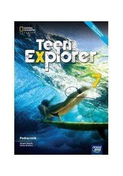 Teen Explorer 7 Podr. NE