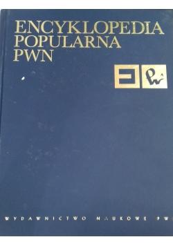 Encyklopedia popularna PWN, wydanie 36