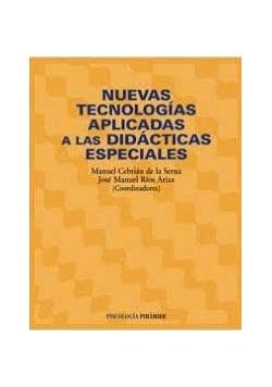 Nuevas tecnologias aplicadas a las didacticas especiales