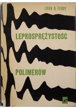 Lepkosprężystość polimerów