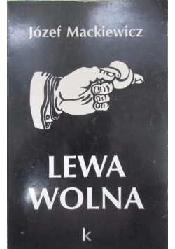 Lewa wolna, tom 7