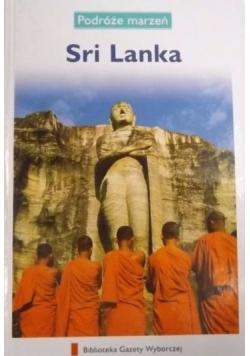 Podróże marzeń: Sri Lanka
