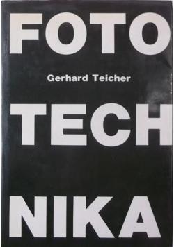 Foto technika