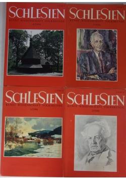 Schlesien- Kunst wissenschaft volksunde cz. 1-4/1996