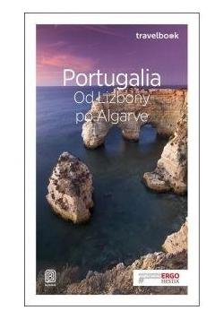 Travelbook-Portugalia od Lizbony po Algarve w.2018