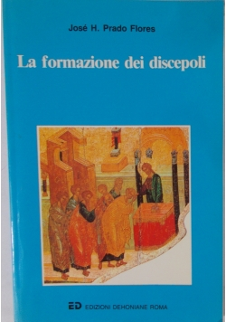 La formazione dei discepoli