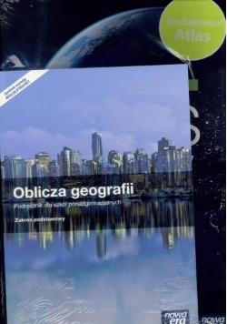 Geografia LO 1 Oblicza geografii podr ZP w.2015 NE
