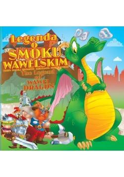 Legenda o Smoku Wawelskim FENIX