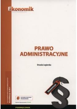 Prawo administracyjne Podręcznik