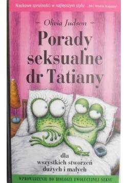 Porady seksualne dr Tatiany