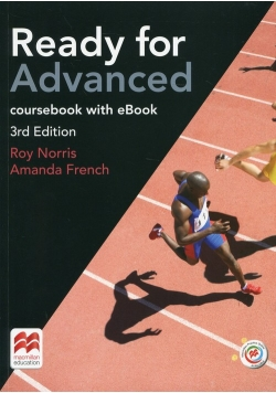 Ready for Advanced Coursebook with eBook