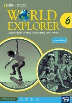 World Explorer 6 WB NE