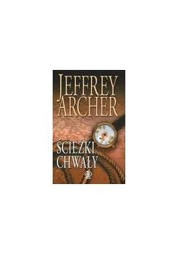Ścieżki chwały  - Jeffrey Archer