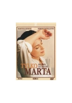 Tylko Marta, płyta Nowa