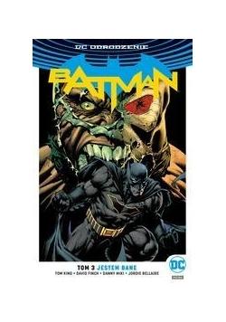 Batman Jestem Bane T. 3