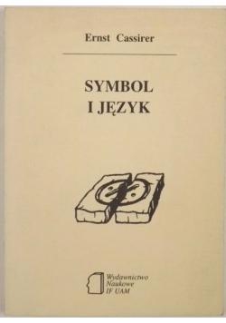 Symbol i język