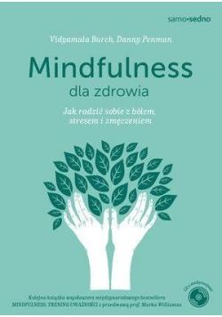 Samo Sedno. Mindfulness dla zdrowia + CD