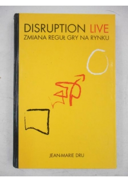 Disruption Live