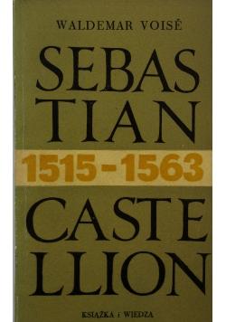 Sebastian Castellion  1515-1563