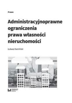 Administracyjnoprawne ograniczenia prawa...