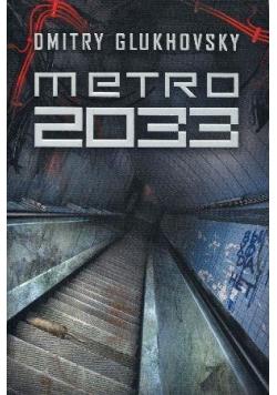 Metro 2033 BR w.2012