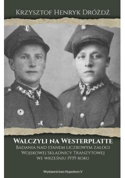 Walczyli na Westerplatte. Badania nad stanem liczb