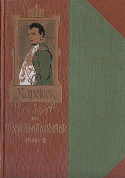 Napoleon I, t.II