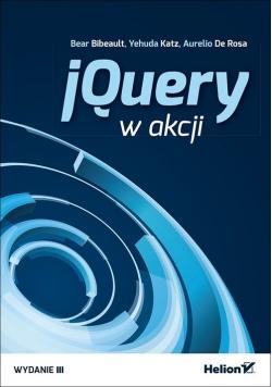 jQuery w akcji