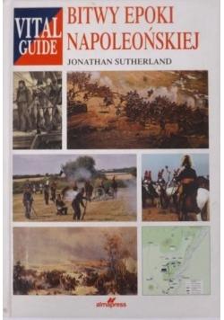 Bitwy epoki napoleońskiej