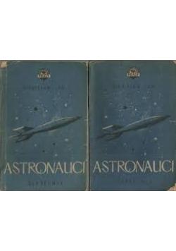 Astronauci, tom I-II