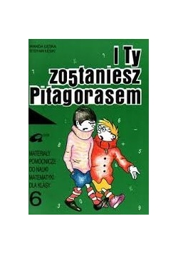 I Ty zostaniesz Pitagorasem