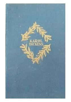 Dzieła, 1930 r.