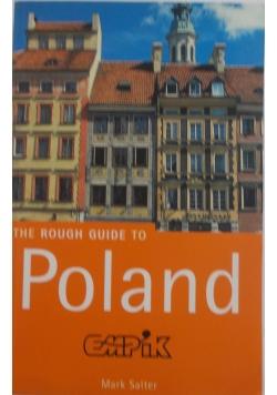 Poland the rough guide
