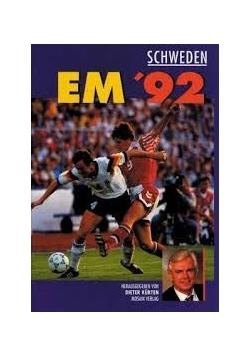Schweden EM'92