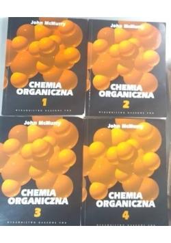Chemia organiczna, cz:1-4