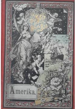 Die Welt in Wort und Bild , 1880 r.