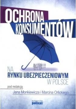 Ochrona konsumentów na rynku ubezp. w Polsce