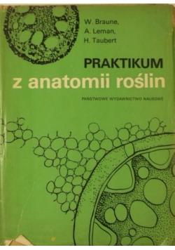 Praktikum z anatomii roślin